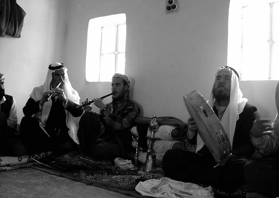 Fig. 32 - Qawwal and sanjak (Spät 2009: Fig. 6)